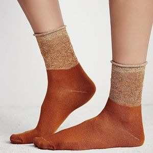 Free People After Party Ankle Socks